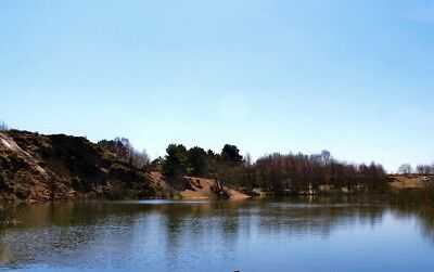 Lake View FREEHOLD plot of LAND for Sale Wrexham, North Wales. Lakeside Settings 4