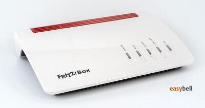 AVM FRITZ!Box 7590 Dual-Band WLAN Router, MU-MIMO, Supervectoring VDSL, wie neu 3