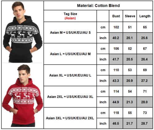 Ugly Christmas Sweater Women Men Xmas Jumper Sweatshirt T-shirt Tops Hoodies 11