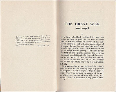 The Great War 1914-1918  YPRES SOMME Grand Fleet BALKANS Mesopotamia DARDANELLES 4