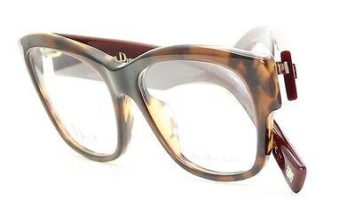 5c5f1f956cb ... CHRISTIAN DIOR CD3252 3UG Eyewear Glasses RX Optical Eyeglasses FRAMES  NEW ITALY 2