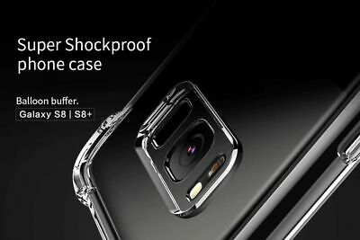 360 TPU Case Shockproof Cover For Samsung Galaxy J3 J5 A3 A5 2017 S8 S9 S10 Plus 11