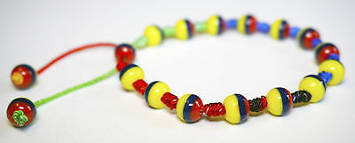 Handmade Beads Bracelet Jewelry By Native Artisans Colombia, Ecuador,Venezuela 6