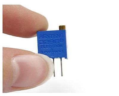 10pcs 100K Ohm 3362P-104 P 3362 Trim Pot-Trimmpotentiometer DL