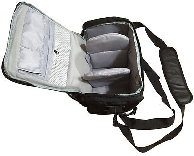 NEW Canon 77D +18-55 STM +Bag+Flash+Tripod+Lighting Kit - UK NEXT DAY DELIVERY 5