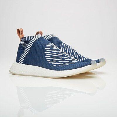 a3074126ea27 2 of 5 Adidas NMD CS2 City Sock 2 Navy PK Size 11.5. BA7189 yeezy ultra  boost