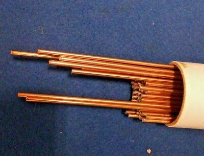5KG x Murex Saffire CCMS 3.2mm x 1000mm Gas Welding Rods CHEAPEST ON EBAY 2