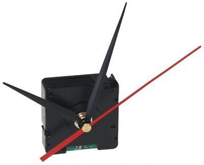 Funk Uhrwerk DCF mit 3 Zeigersätzen Quarzuhrwerk Quarz Uhrwerk Funkuhr Auto Uhr