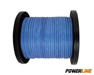 Powerline Synthetikseil Kunststoffseil Seilwinde 6mm 10mm 12mm 14mm 16mm UHMPE