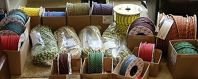 3mm X 50 FEET Teufelberger New England Accesory cord rope