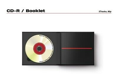 SuperM 1st Mini Album - [SuperM] UNITED Ver. CD+Booklet+Mini Booklet+Photocard 4