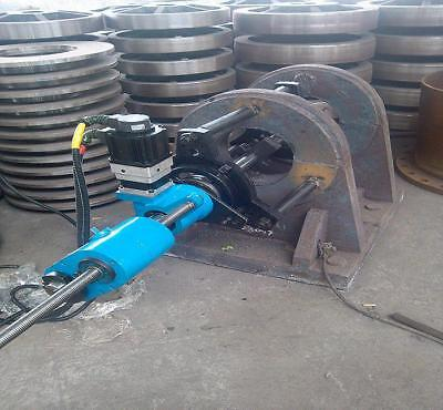 Manufacturer Sell Portable Boring Machine Bore range 95-900mm with Facing Tool 3