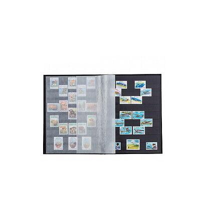 Leuchtturm Classificatore Base Francobolli Album Album Francobolli 60 Pagine 2