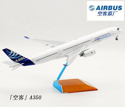 1:200 SCALE JC WINGS AIRBUS A350-900 XWB Passenger Airplane Diecast Plane  Model
