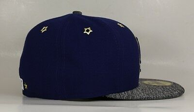 c844ff2dc ... 5 Los Angeles LA Dodgers New Era 2016 MLB All Star Game 59FIFTY Fitted  Cap Hat 3