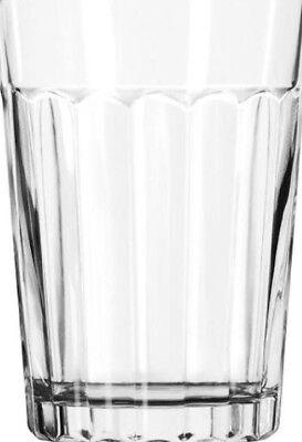 Coffee Catch Cup Glass Jar  fits Antique Arcade / Golden Rule Grinder Columns 2