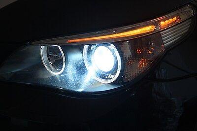 2 x D1S XENON BRENNER BIRNE Lampe Saab 8000K E4 Prüfzeichen NEU Tronicle®