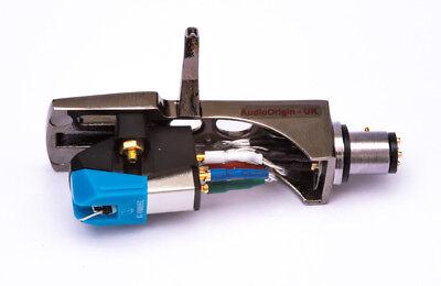 cartridge stylus for Pioneer PL-255 XL-A700 Headshell CH PL-A45D PL-200X