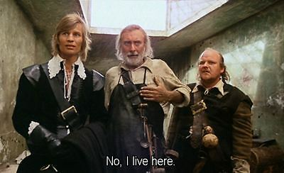 three musketeers 1973 subtitles