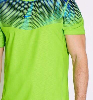 Nike Hypercool Max Men/'s Training Shirt 689228 010