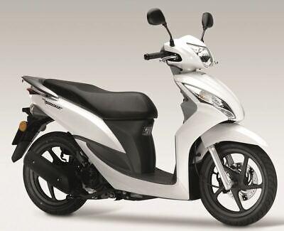 Honda PCX125 Mirrors LEFT RIGHT Mirror 2010-2014 ***UK STOCK***