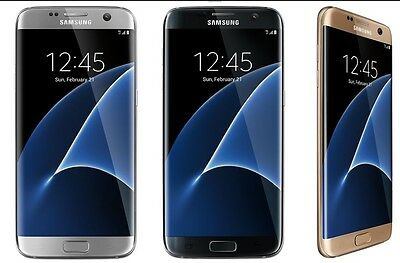 Samsung Galaxy S7 Edge - G935U (Factory GSM Unlocked AT&T / T-Mobile) Smartphone 4