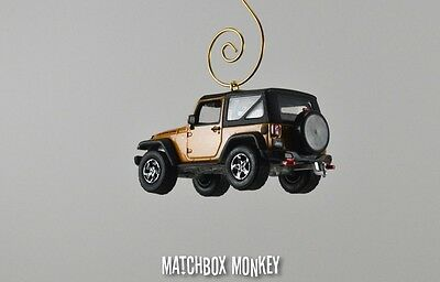Jeep Christmas Ornament.Custom 14 Jeep Wrangler Unlimited Black Hard Top Christmas