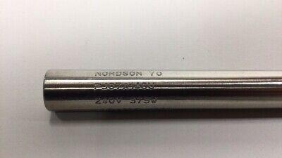 "Nordson 1054680 Heater Cartridge 240V 375W 7-1/8"" Length PJ07A146U 3"