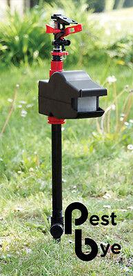 PestBye Water Jet Spray Repeller Cat Heron Bird Fox Squirrel Repellent Deterrent 7