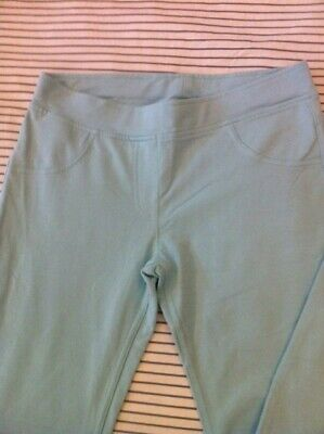 Blue Trousers Benetton  11-12 Years 160cm 6