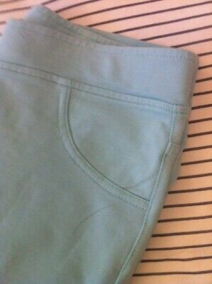 Blue Trousers Benetton  11-12 Years 160cm 3