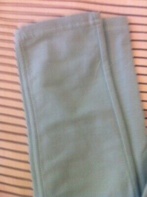 Blue Trousers Benetton  11-12 Years 160cm 9