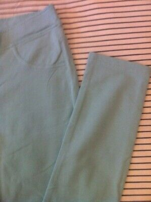 Blue Trousers Benetton  11-12 Years 160cm 5