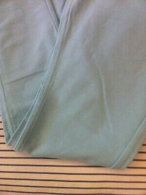 Blue Trousers Benetton  11-12 Years 160cm 4