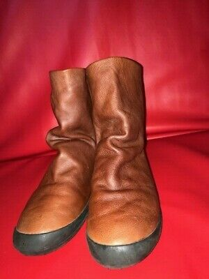 Softinos Women's Ankle Boots Brown UK 5 (fits UK 4.5) 2