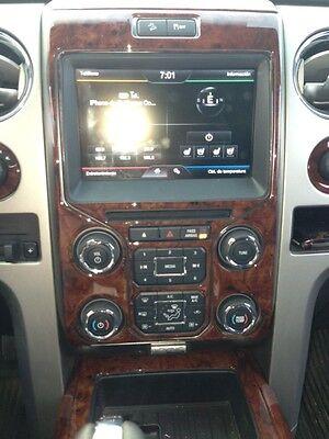Tolle 2007 Ford F 150 Fabrik Stereo Schaltplan Zeitgenössisch ...