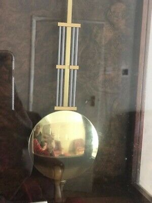 Comitti Of London Palladian Wall Clock Westminster Chimes - Model C3871CH 3