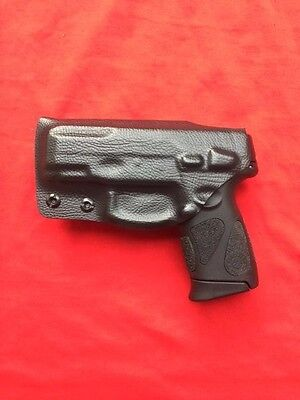 Brand New: Iwb Concealment Kydex Holsters 9