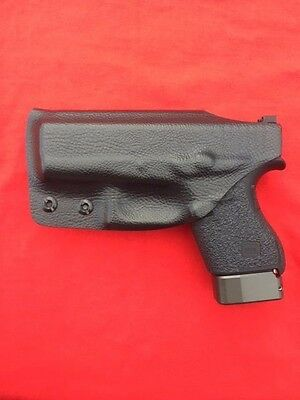 Brand New: Iwb Concealment Kydex Holsters 11
