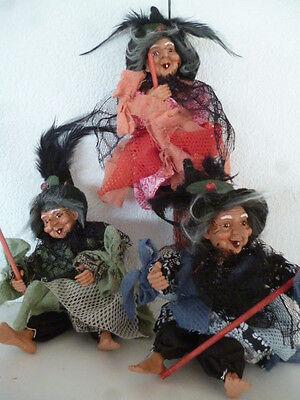 Hexe 25 Cm Fasching Fasnet Hexenfiguren Hexen Halloween