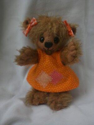 Bärenbekleidung & Accessoires Zauberhaftes Schürzchen  für ca.10-12 cm Bären