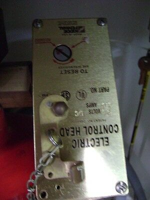 2783 Chemical Delivery System & 25lbs. Kidde Fenwal CO(2) Cylinder 5