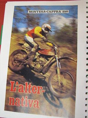 Clippings + photos Montesa 125 / 250 / 360cc (jaren 70 / 80 GER/ESP/NED) 4