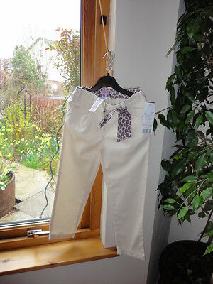 Gorgeous Trousers from F&F and Top from Young Dimension New with tags,Size 5-6 y 3