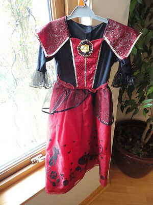 Gorgeous Fancy Dress Witch Outfit from Marks and Spencer,Size 3-4 yo 5