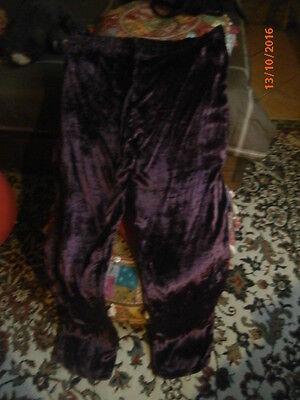 Pantalone Etnico (Nuovo) Proveniente Dall'india 2