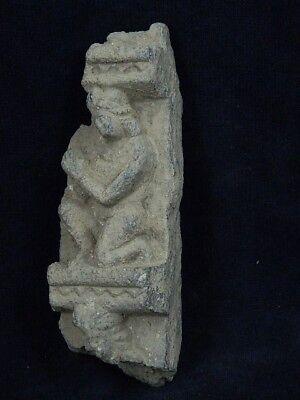 Ancient Stone Figure Gandhara/Gandharan 100 AD #SG4603 3