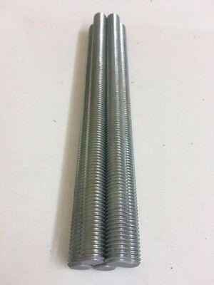 M8 M10 M12 M16 M20 High Tensile 8.8 Threaded Rod Bar Studding In 250Mm Lengths 7