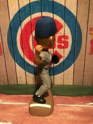 KERRY WOOD #34 Chicago CUBS MLB 2004 Bobble Dobbles Bobblehead #821 OF 3000 8