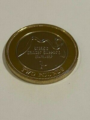 Coins £2 Rare Two Pound Coins 1986-2020 N. Ireland,Olympic Austin,Breast Cancer 12